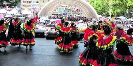 Hoy empezarán a trazar los eventos culturales que se realizarán este año en Duitama