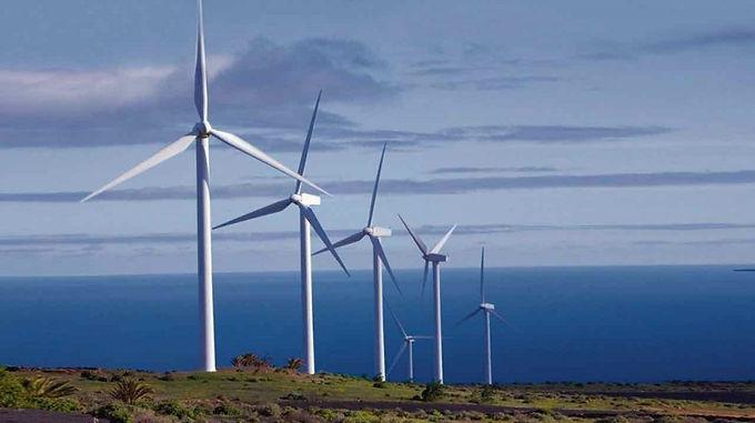 Boyacá en la mira para un proyecto de energía eólica