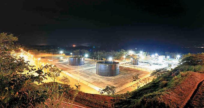Empiezan investigación a Mansarovar por la contaminación por hidrocarburos