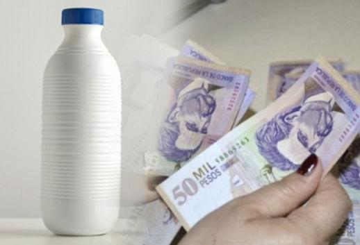 Desde el 1 de marzo el precio de la leche incrementó