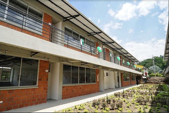 Tribunal asegura que el Ministerio de Educación no tiene injerencia directa en la realización de obras de infraestructura escolar