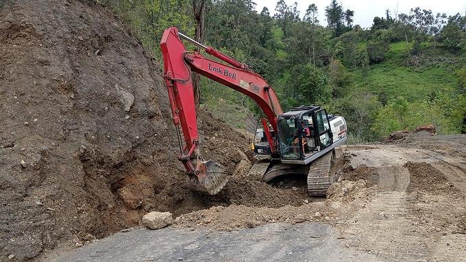 Emergencias invernales afectan a Boyacá