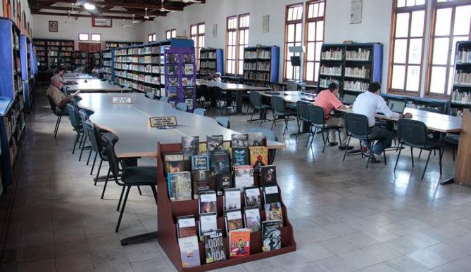 Le apuestan al traslado de la biblioteca pública Julio Flórez