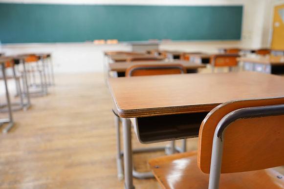 En medio de la pandemia se apuesta por culminar los colegios del FFIE