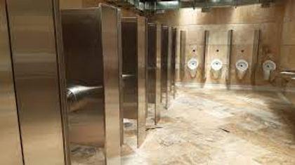 ¿Qué pasó con los baños de la Plaza de Bolívar?