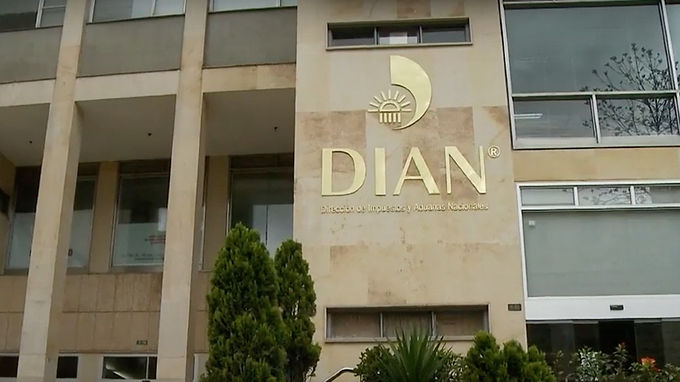 Involucrado en desfalco a la Dian deberá permanecer más de tres años en prisión