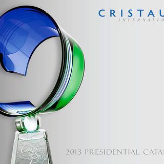 Cristaux International Product Catalog