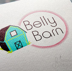 Belly Barn Logo