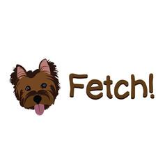 Fetch! App Logo