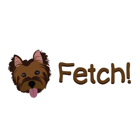 Fetch! App Logo