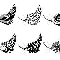 Leaf Clip Art