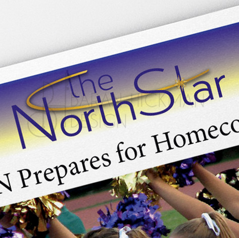 The North Star Logo