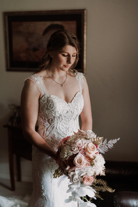 Bride Chloe