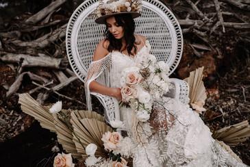 Jess wildflower