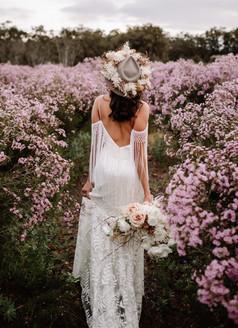 Jess Wildflowers