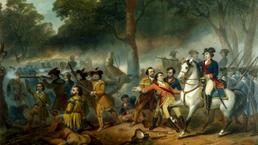 Independence Day - Divine Preservation