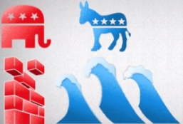 "What Would a ""Blue Wave"" Election Mean for Investments?"