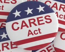 Cares Act Summary