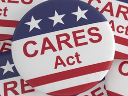 Cares Act Summary