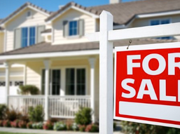Is Buying a House like Buying a Stock?
