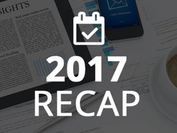 Will the Good Times Keep Rolling?  A Look Back to 2017