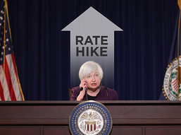 Fed Raises Rates Again