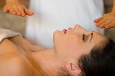 Energy Healing for Stress, Anxiety, Depression