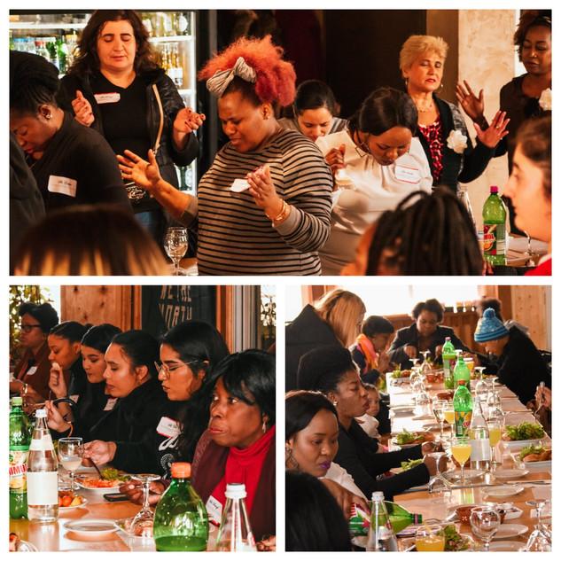Christ Embassy Toronto North York Ladies
