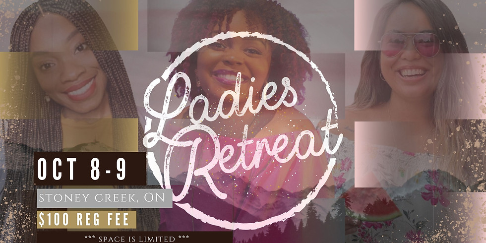 Young Adults Ladies Retreat (Young Adults Ministry)