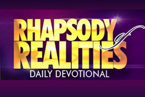 Rhapsody of Realities - Christ Embassy Toronto Canada