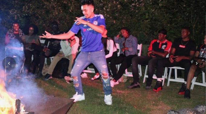 Christ Embassy Toronto - Youth Bonfire N