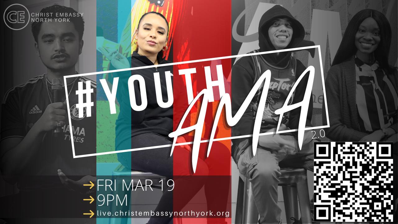christ embassy youth ama