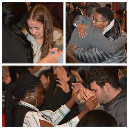 Christ Embassy Toronto Youth Ministry AR