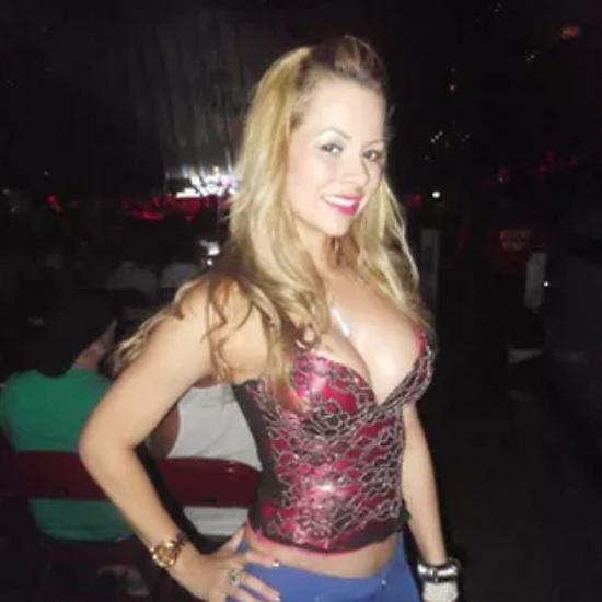 Sandra P. Muñoz