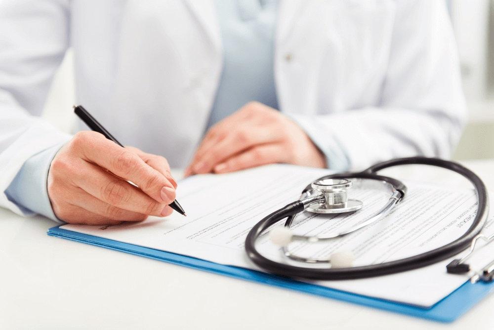 Cita de diagnóstico