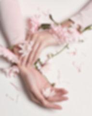 Cirugia estetica de la mano