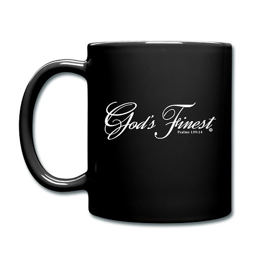 God's Finest Full Color Mug