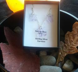 Nessie jewellery set