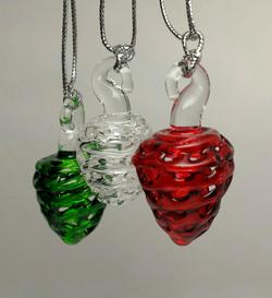 Christmas Cone Decoration