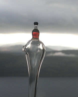 whisky bottle pipette