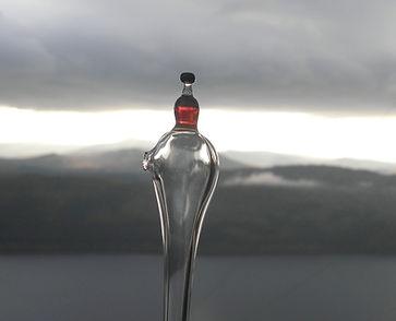 whisky bottle pipette