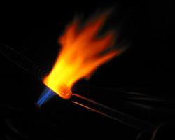 Lampwork Glassblowing