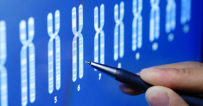 DTC genetic testing today