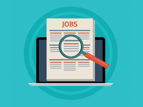 Pandemic careers: finding a job during the Covid-19 pandemic