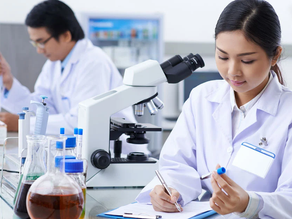 6 steps to help you find the RIGHT supervisor and lab for a research-based MSc/PhD