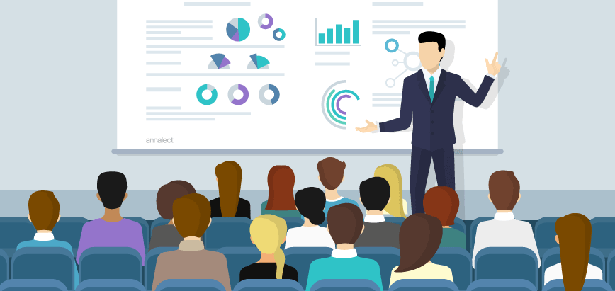 Tips for Delivering Excellent Research Presentations
