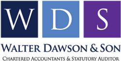 Walter Dawson