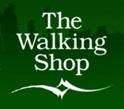 The Walking Shop
