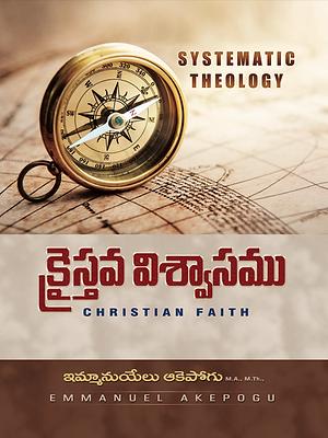 Systematic Theology [Telugu]
