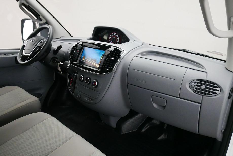 SAIC Maxus EV80